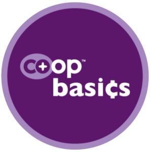 co+op basics